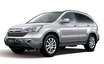 CR-V ZXi(4WD)