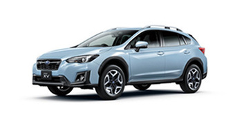 「SUBARU XV」 2.0i-S EyeSight.jpg